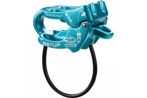 CLIMBING TECHNOLOGY  BE-UP DISCENSORE-ASSICURATORE