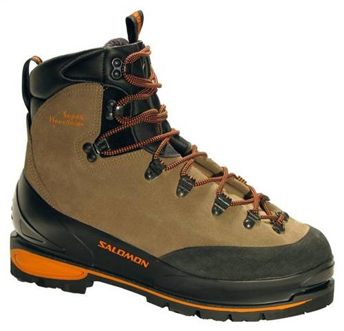 SALOMON SUPER MOUNTAIN 9 GUIDE SNOW E ROCK